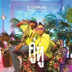 D Gerrard: Friend Zone (feat. Gam Wichayanee)