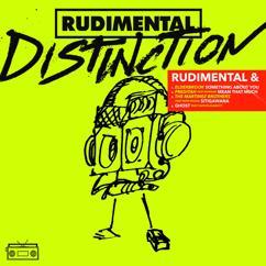 Rudimental, Caitlyn Scarlett: Ghost (feat. Caitlyn Scarlett)