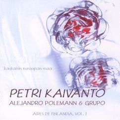 Petri Kaivanto: Yö Ja Kuu -Oblivion-