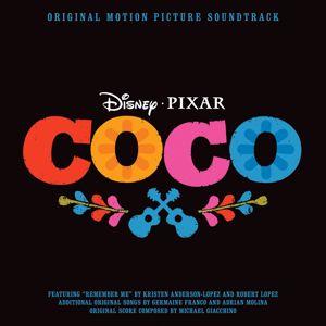 Various Artists: Coco (Original Motion Picture Soundtrack)