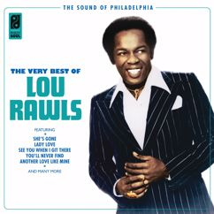 Lou Rawls: Lou Rawls - The Very Best Of