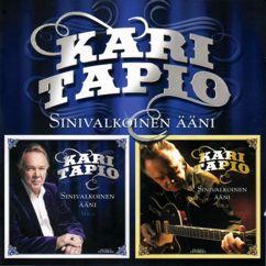 Kari Tapio: Olen suomalainen