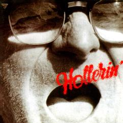 Various Artists: Hollerin'