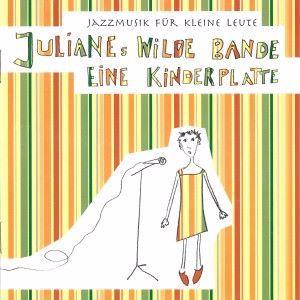 Juliane Wilde: Jazzmusik Für Kleine Leute