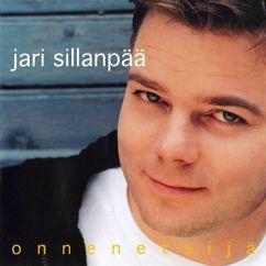 Jari Sillanpää: Onnenetsijä