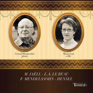 Mona Lou & Gerard Parmentier: When Women Compose