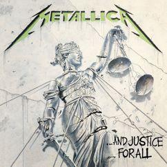Metallica: Eye of the Beholder (November 1987 / Writing In Progress)