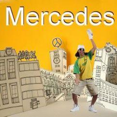 Körpa Klauz feat. MC Bruddaal: Mercedes