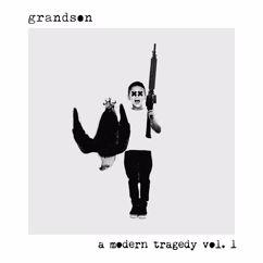 grandson: a modern tragedy vol. 1