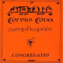 Corvus Corax: Congregatio - Zumpfkopule