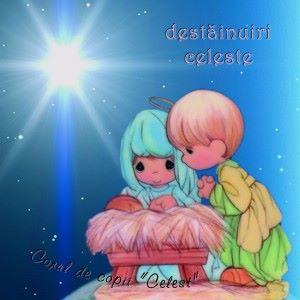 """Corul de copii """"Celest"""": Destăinuiri celeste"""