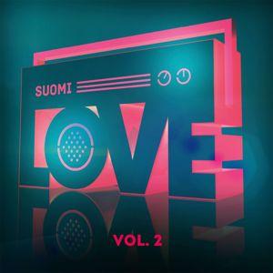 Various Artists: SuomiLOVE (TV-ohjelmasta SuomiLOVE / Kausi 2.)