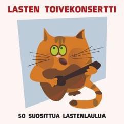 Jukka Heino & Lapset: Mörkö se lähti piiriin