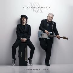 Ville Valo & Agents: Orpolapsi kiurun