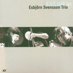 e.s.t. Esbjörn Svensson Trio: Like Wash It or Something (Live)