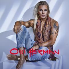 Olli Herman: Mä Haluun Sut