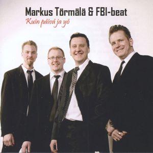 Markus Törmälä & FBI-Beat: Huittisten poijjaat saunassa