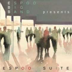 Espoo Big Band: Moonshine Chase
