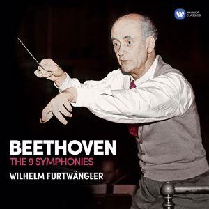Wilhelm Furtwängler: Beethoven: Symphony No. 5 in C Minor, Op. 67: III. Allegro