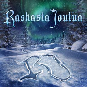 Various Artists: Raskasta Joulua