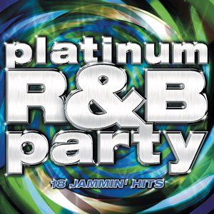 Various Artists: Platinum R&B Party