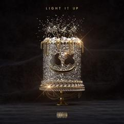 Marshmello, Tyga, Chris Brown: Light It Up