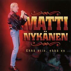 Matti Nykänen: Lööpistä lööppiin