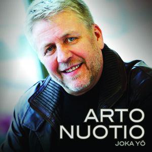 Arto Nuotio: Joka yö