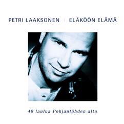 Petri Laaksonen: Ota Hänet vastaan
