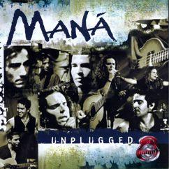 Mana: Vivir Sin Aire (Unplugged)
