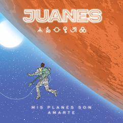Juanes: Bendecido