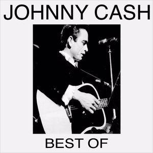 Johnny Cash: Best Of