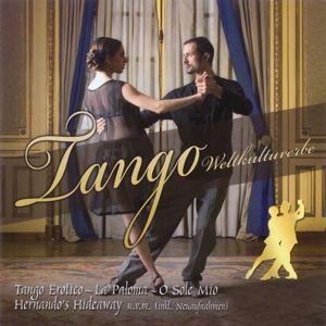 Tango Orchester Alfred Hause: Hochzeitsglocken-Tango