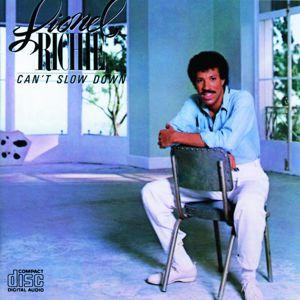 Lionel Richie: Can't Slow Down