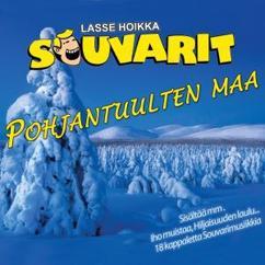 Lasse Hoikka & Souvarit: Villit ruusut