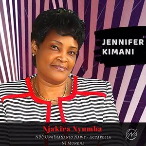 Jennifer Kimani: Njakira Nyumba