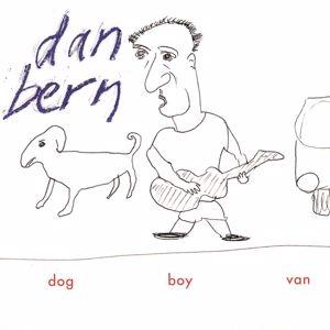 Dan Bern: dog boy van
