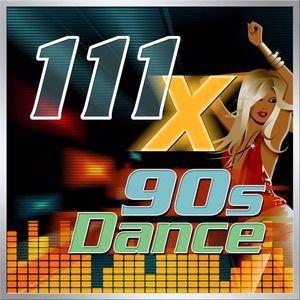 CDM Project: 111 x 90s Dance