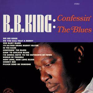B.B. King: How Long, How Long Blues