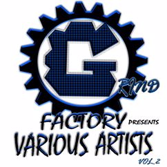 Various Artists: Grind Factory Presents Various Artists, Vol. 2
