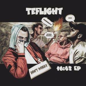 Teflight: 16:42 EP