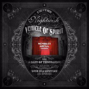 Nightwish: Élan