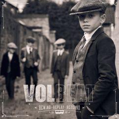 Volbeat: Leviathan