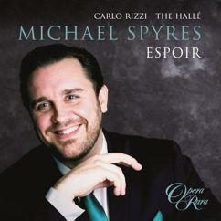 Michael Spyres, Carlo Rizzi, Hallé Orchestra: Espoir