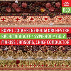 Royal Concertgebouw Orchestra: Rachmaninov: Symphony No. 2 (Live)
