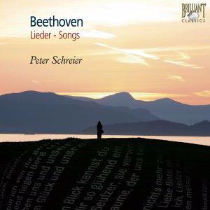Peter Schreier & Walter Olbertz: Beethoven: Lieder