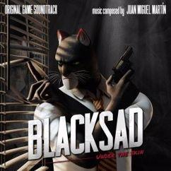 Juan Miguel Martín: Blacksad Under the Skin