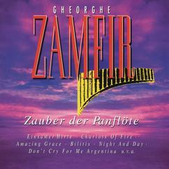 Gheorghe Zamfir: Unchained Melody