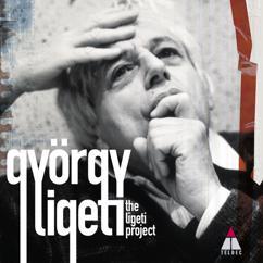 Ligeti Project: Ligeti : Violin Concerto : II Aria, Hoquetus, Choral