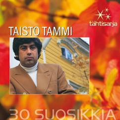 Taisto Tammi: Tango Sinikalle